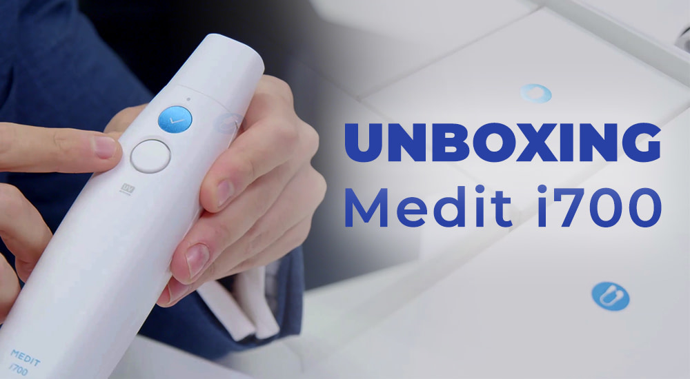 Blog Medit unboxing