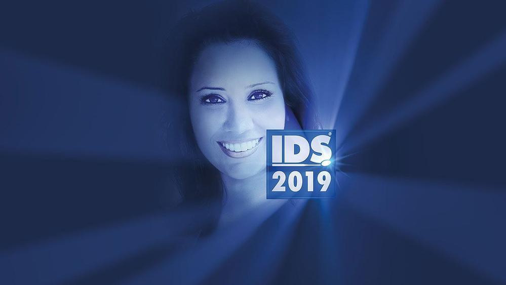 IDS 2019 Cologne CAD/CAM News