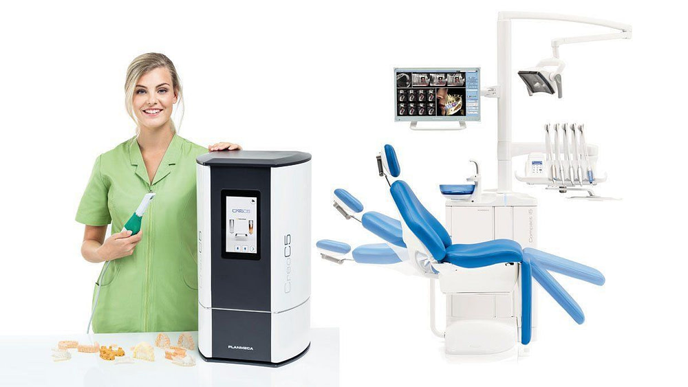 Planmeca-Overview-IDS-2019-A-Major-Comeback-New-Planmeca-CREO-C5-Dental-Chairside-3D-printer