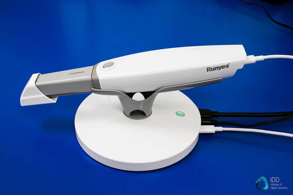 runyes ios intraoral scanner review institute of digital dentistry2