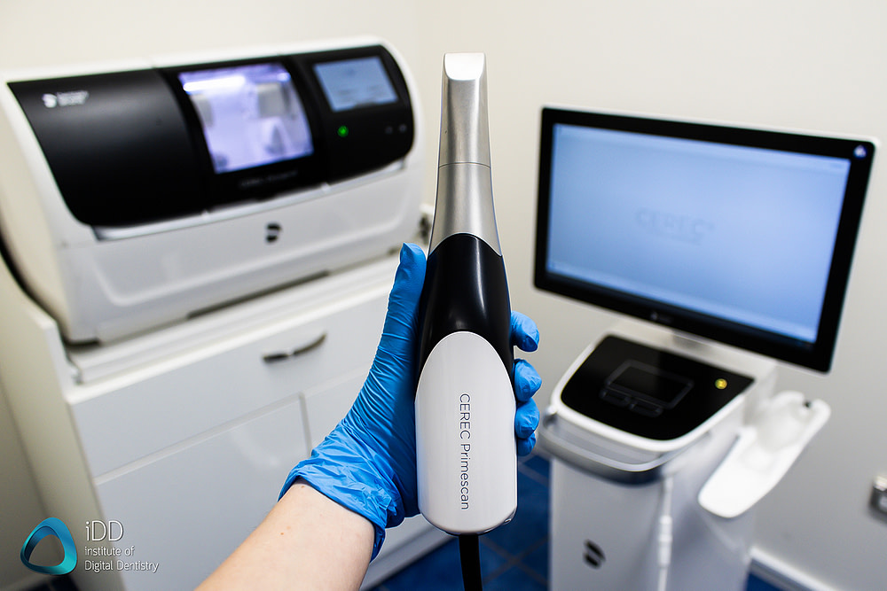 CEREC Primescan and Primemill Review iDD Intraoral Scanner Reviews