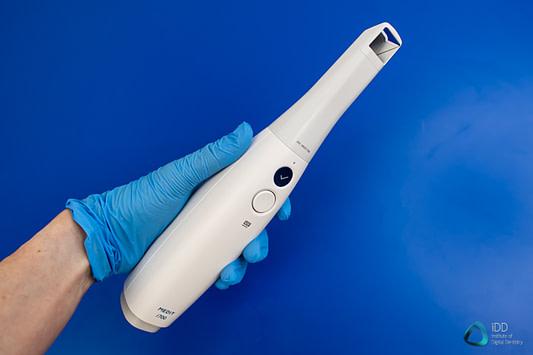 Medit i700 intraoral scanner review institute of digital dentistry IOS (18)