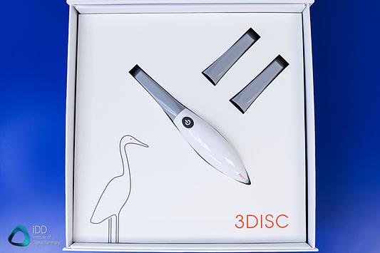 Heron IOS Review Institute of Digital Dentistry (2)