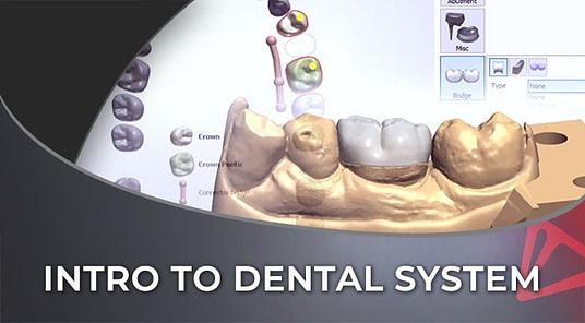 3Shape Lab Software Dental System