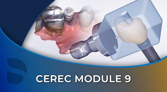 QjVhuYy3SJaS01N30nYY_CEREC module 9